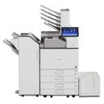 Запуск монохромного принтера A3 от Ricoh