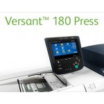 Новые ЦПМ Xerox Versant 180 Press