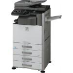 Специальное предложение на цветное МФУ А3 формата Sharp MX2614NR